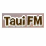 Logo da emissora Radio Taui 97.8 FM