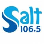 Logo da emissora Radio Salt 106.5 FM