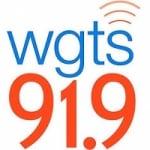 Logo da emissora Radio WGTS 91.9 FM
