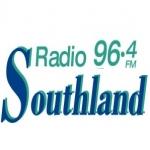 Logo da emissora Radio Southland 96.4 FM
