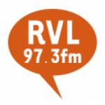 Logo da emissora Radio Valentín Letelier 97.3 FM