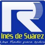 Logo da emissora Radio Inés de Suárez 860 AM