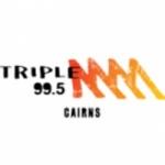 Logo da emissora Radio Triple M Cairns 99.5