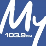 Logo da emissora My 103.9 FM