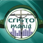 Logo da emissora Cristomania