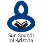 Logo da emissora Sun Sounds Radio Rio Salado College
