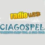 Logo da emissora Rádio Cia Gospel