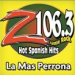Logo da emissora KOLL 95.7 FM