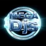 Logo da emissora Radio Mega DJ 89.9 FM