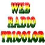Logo da emissora Web Rádio Tricolor