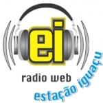 Logo da emissora Rádio Web Estação Iguaçu