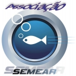 Logo da emissora Rádio Semear FM