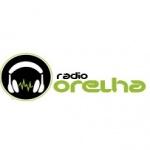 Logo da emissora Rádio Orelha