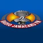 Logo da emissora Rádio Jamacaru 105.9 FM