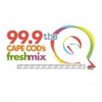 Logo da emissora Radio WQRC 99.9 FM