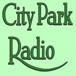 Logo da emissora Radio City Park Radio 103.7 FM