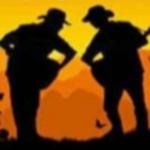 Logo da emissora Rádio Sertanejos