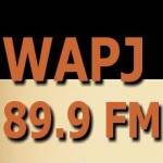 Logo da emissora Radio WAPJ 89.9 FM