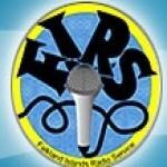 Logo da emissora Radio Falkland Islands Service 530 AM