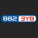 Logo da emissora Radio 3YB 880 AM