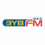 Logo da emissora Radio 3YB 94.5 FM