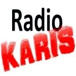 Logo da emissora Rádio Karis