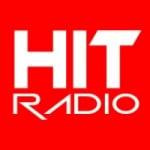 Logo da emissora Hit Radio 87.6 FM
