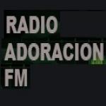 Logo da emissora Radio Adorcion 91.9 FM