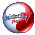 Logo da emissora Rádio Clube Net