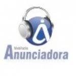 Logo da emissora Rádio Anunciadora