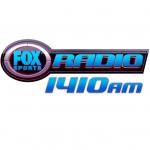 Logo da emissora WPOP 1410 AM
