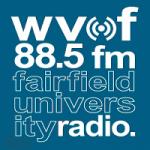Logo da emissora Radio WVOF 88.5 FM