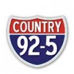 Logo da emissora WWYZ 92.5 FM Country