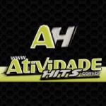 Logo da emissora Rádio Atividade Hits