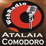 Logo da emissora Rádio Atalaia Comodoro