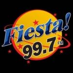 Logo da emissora Radio KANR 92.7 FM