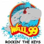 Logo da emissora Radio WAIL 99.5 FM