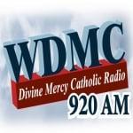 Logo da emissora Radio WDMC 920 AM