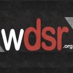 Logo da emissora WDSR 1340 AM