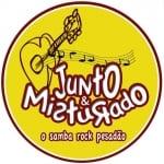 Logo da emissora Rádio Junto e Misturado