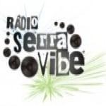 Logo da emissora Rádio Serra Vibe