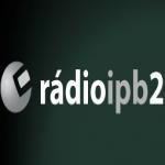 Logo da emissora Rádio IPB 2