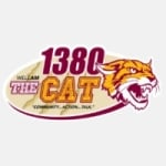 Logo da emissora Radio WELE 1380 AM