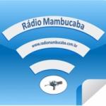 Logo da emissora Rádio Mambucaba