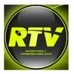 Logo da emissora Radio Rasonic 1 105.3 FM