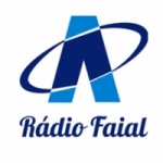 Logo da emissora Rádio Faial
