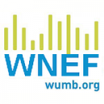 Logo da emissora Radio WNEF 91.7 FM