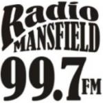 Logo da emissora Radio Mansfield 99.7 FM