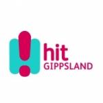 Logo da emissora Radio Hit Gippsland