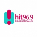 Logo da emissora Radio Hit 96.9 Goulburn Valley